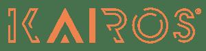 Kairos Logo Orange