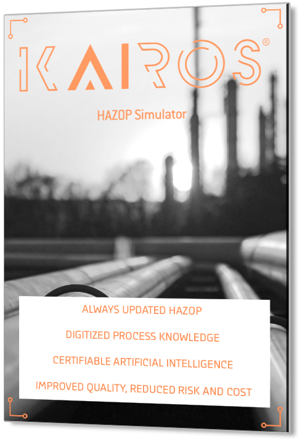 Kairos - HAZOP simulator